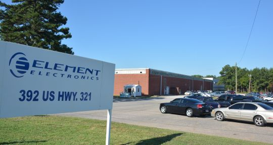 Element Electronics wins tariff exclusion, won't close plant