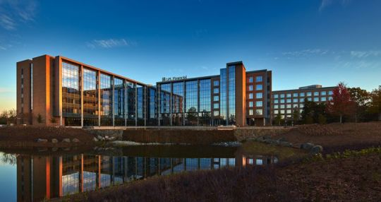 LPL Financial opens $150M campus in Fort Mill
