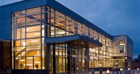 Richland Library ranks as one of nation's best
