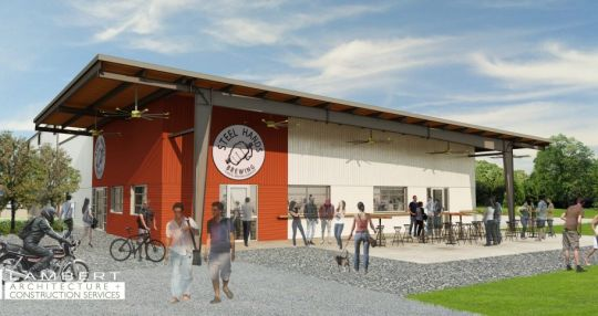 New brewery highlights Cayce revitalization