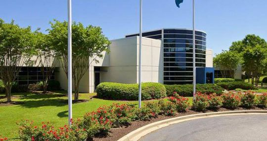 Former Bose plant to be new distribution center