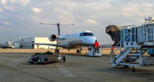 Passenger boardings climb 5.44% at Columbia airport