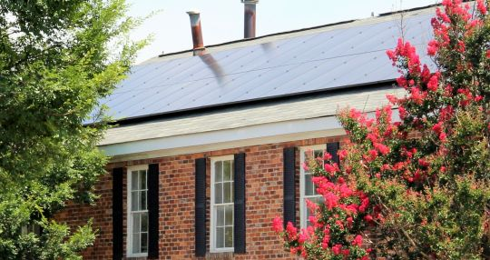New day rises on solar power at the S.C. Small Business Chamber of Commerce