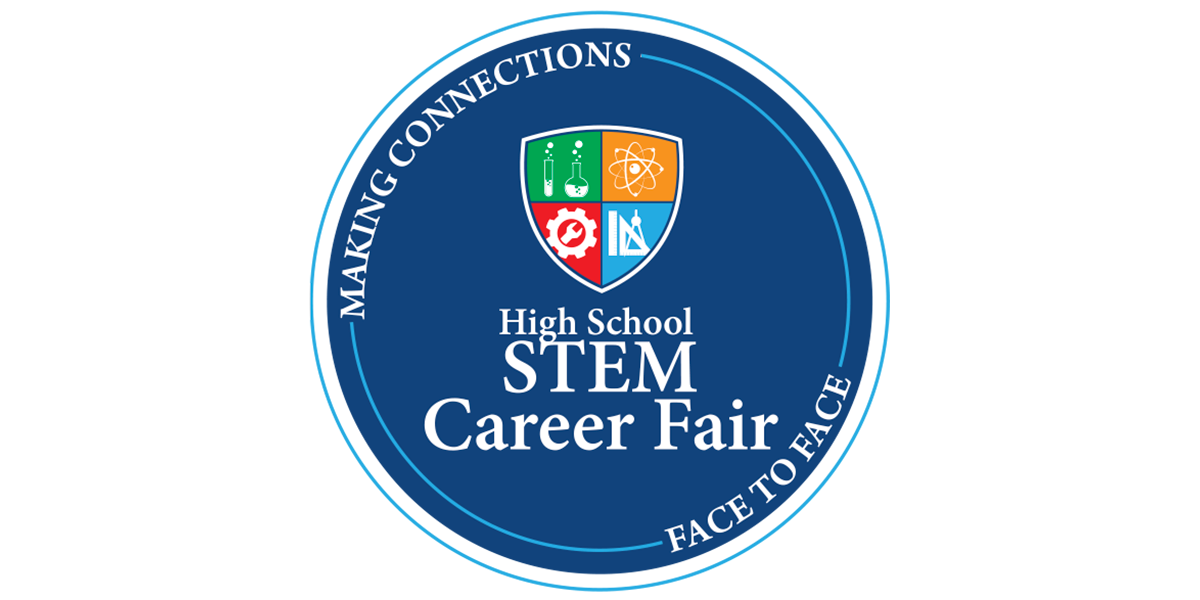 2018 Charleston high school STEM career fair