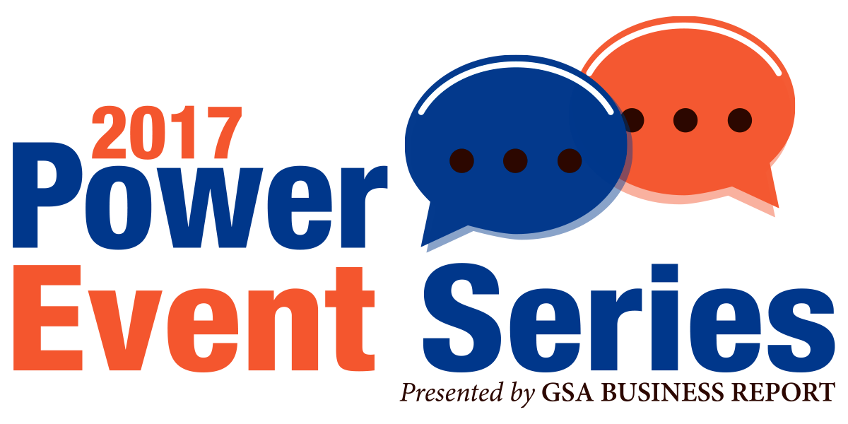 GSA Business Report Power Event: Speed Manufacturing