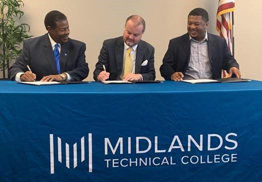 Mtc Offers Free Tuition To Fairfield County Graduates Columbia Business Report