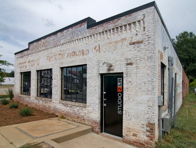 Columbia architecture and interior firm Studio 2LR moved into its new home at 2428 Main Street two and a half months ago. (Photo/Provided)